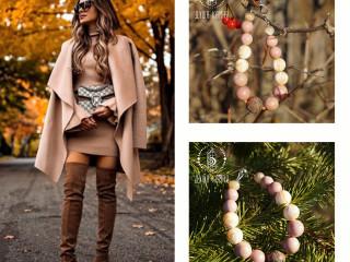 Осенняя мода со вкусом