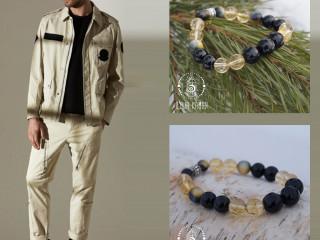 Мужская мода весна 2019