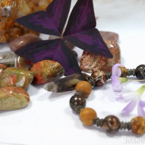 Камни, которые наделяют устойчивостью