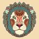 Браслеты для Льва