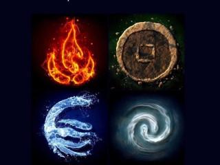 Камни-хранители знаков зодиака.
